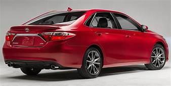 2015 Toyota New Cars  Photos CarAdvice