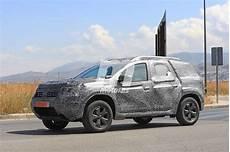Dacia Duster 7 Sitzer Le Specialiste De Dacia