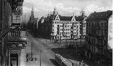 foto braune berlin berlin wedding 1920 kreuzung prinzenallee und