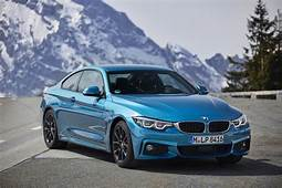 2018 BMW 440i M Sport Coupe Gets New Launch Photos And