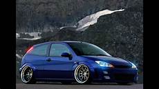Tuning Ford Focus Mk1 26