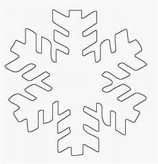 Schneeflocke Vorlage Zum Ausschneiden - schneesterne schneiden kinderbilder