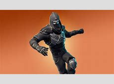Enforcer Fortnite Battle Royale 4K #22639