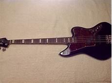 jaguar neck block inlays sold squier by fender vintage modified jaguar bass