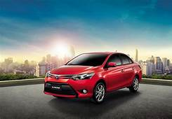 Cars Inspire New Toyota Vios 2013