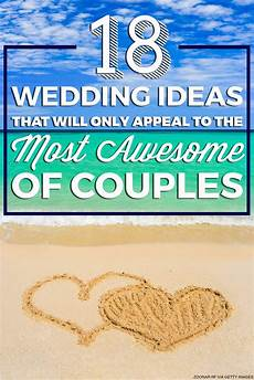 wedding ideas that will only appeal to the most awesome of couples huffpost canada weddings