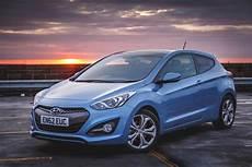 Hyundai I30 Sport Nav 7 Day Diary