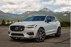 when do 2020 volvo xc60 come out 2020 volvo xc60 t8 polestar engineered review smooth not