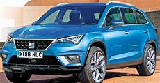 seat neuer suv seat set to reveal large suv in 2018