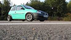 Opel Corsa B Tuning Projects