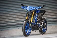 Mt 15 Modif by This Yamaha Mt 15 Looks Like It S From