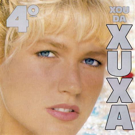 Xuxa Joven