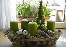 Adventsfloristik Weihnachten Dekoration Weihnachten Und