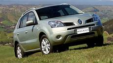 Used Renault Koleos Review 2008 2012 Carsguide