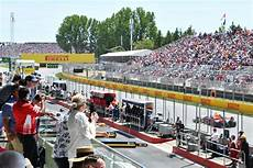2020 Canadian Grand Prix Official Ticket Packages
