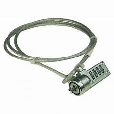 Cable Antivol D Ordinateur Comparez Les Prix Pour
