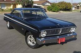 1965 Ford Falcon Sprint For Sale  Planes Trains