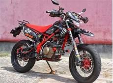 Modifikasi Klx 150 Supermoto by Modifikasi Klx 150 Supermoto Supermoto