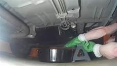 04 Grand Prix Fuel Filter Change Silent