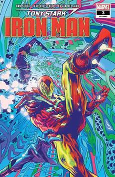 Ironman Malvorlagen Novel Tony Stark Iron 2018 3 Comic Issues Marvel