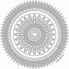 mandala coloring pages hearts 17922 don t eat the paste sights mandala