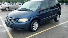 how to work on cars 2002 chrysler voyager parking system 2002 chrysler voyager overview cargurus