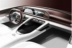 mercedes raises the bar with an new interior for