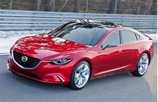 mazda 6 mps 2018 2018 mazda 6 facelift car photos catalog 2019