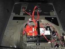 Batterie Detailerfahrungen Zum 525d Bmw 5er F07 Gt