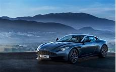 Aston Martin Desktop Wallpapers