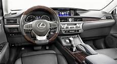 new lexus es 350 2020 model year photos interior 2019