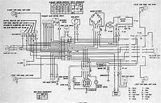 part 2 complete wiring diagrams of honda ct90 all about wiring diagrams