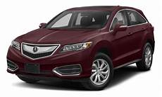 2019 acura rdx vs 2018 acura mdx mcgrath acura of westmont