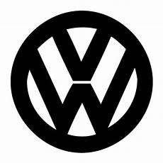 Volkswagen Logo Vector Dom Wallpapers