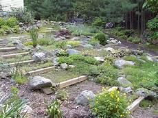 The Principal Undergardener Uncovering The Rock Garden