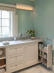 small bathroom cabinet storage ideas 18 savvy bathroom vanity storage ideas hgtv