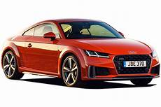 audi tt coupe 2020 review carbuyer
