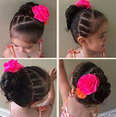 Hairstyles For A Toddler