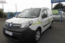 Utilitaires Occasion Renault Kangoo Ii Ze Electrique