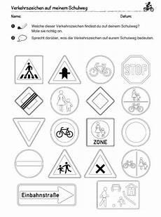 Malvorlagen Vorschule Regeln Regeln Und Verkehrsschilder Vs Verkehrs Webseite