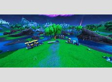 The v8.40 Fortnite Update Will Be Coming on or After