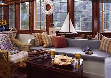 nautical living room skipjack s nautical living waterside cottages