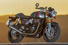 Triumph Cafe Racer 2020 2020 triumph thruxton rs review 17 fast facts ultimate