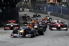 The Monaco Grand Prix S Luxurious Tradition Of Celebration