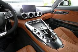 Do You Like New Mercedes AMG GT In Black  Carscoops