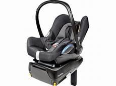 Maxi Cosi Cabriofix Test - maxi cosi cabriofix familyfix base child car seat review