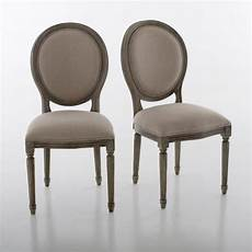 chaise style louis xvi pas cher
