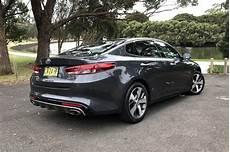 Kia Optima 2018 Review Carsguide