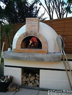 Construire Four A Pizza Exterieur Four A Pizza
