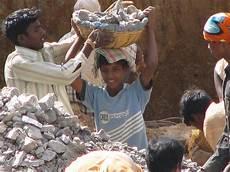 travail en child labor today child labor is a crime